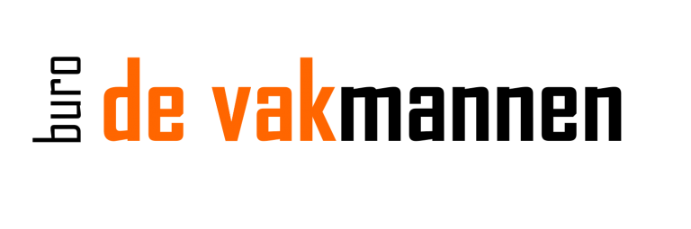 Logo - Buro de Vakmannen